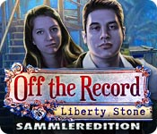 Off The Record: Liberty Stone Sammleredition
