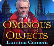 Ominous Objects: Lumina Camera – Komplettlösung