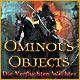 Ominous Objects: Die Verfluchten Wächter