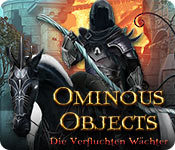 Ominous Objects: Die Verfluchten Wächter