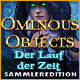 Ominous Objects: Der Lauf der Zeit Sammleredition