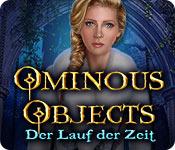 Omnious Objects: Der Lauf der Zeit – Komplettlösung