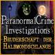 Paranormal Crime Investigations: Bruderschaft der Halbmondschlange