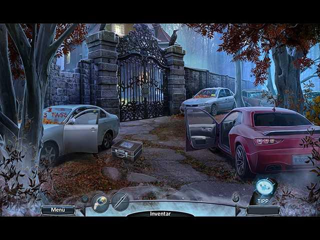 Paranormal Files: Per Anhalter durch den Albtraum screen1