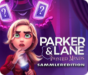 Parker & Lane: Twisted Minds Sammleredition