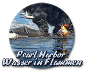Pearl Harbor: Wasser in Flammen