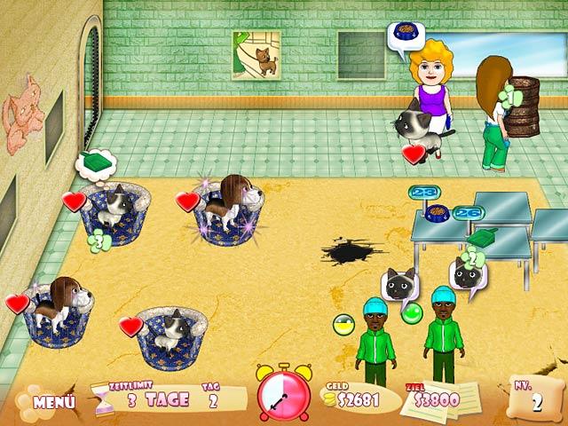 Video für Pets Fun House