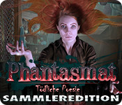 Phantasmat: Tödliche Poesie Sammleredition