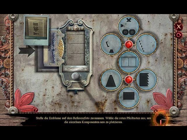 Phantasmat: Tödliche Poesie Sammleredition screen3