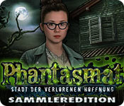 Phantasmat: Stadt der verlorenen Hoffnung Sammleredition