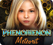 Phenomenon: Meteorit