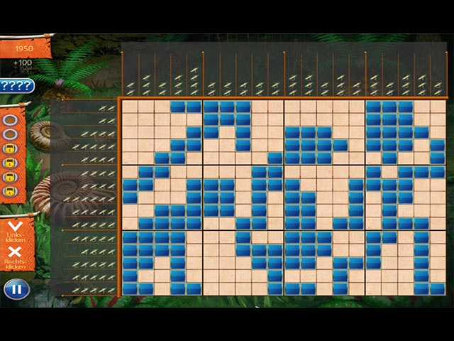 Picross Ted and P.E.T. 2 screen3