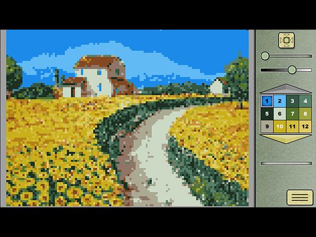 Pixel Art 6 screen1
