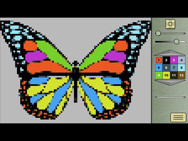 Pixel Art 6 screen2