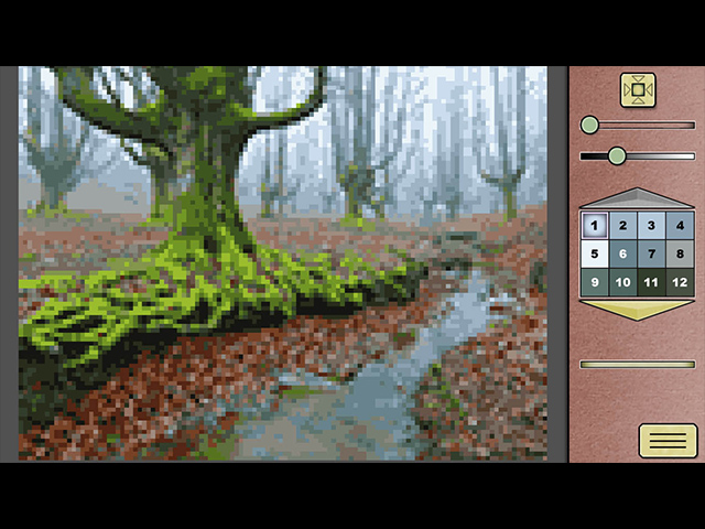 Pixel Art 8 screen1