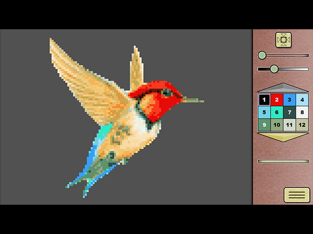 Pixel Art 8 screen2
