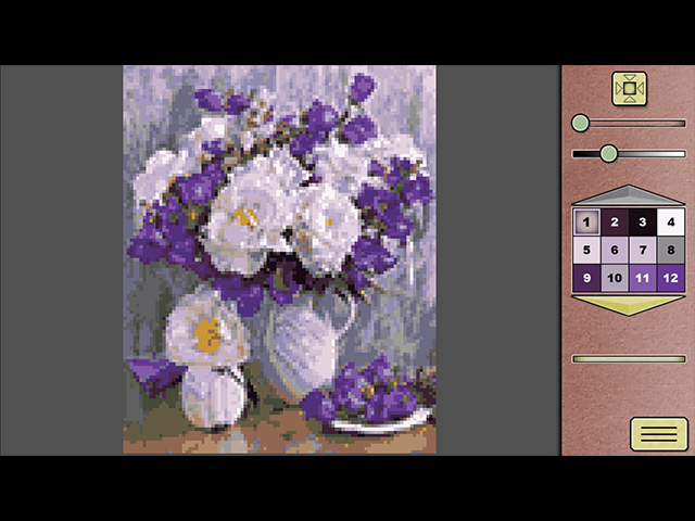 Pixel Art 8 screen3