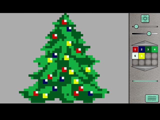 Pixel Art Spiele