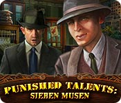Punished Talents: Sieben Musen