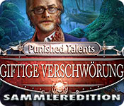 Punished Talents: Giftige Verschwörung Sammleredition