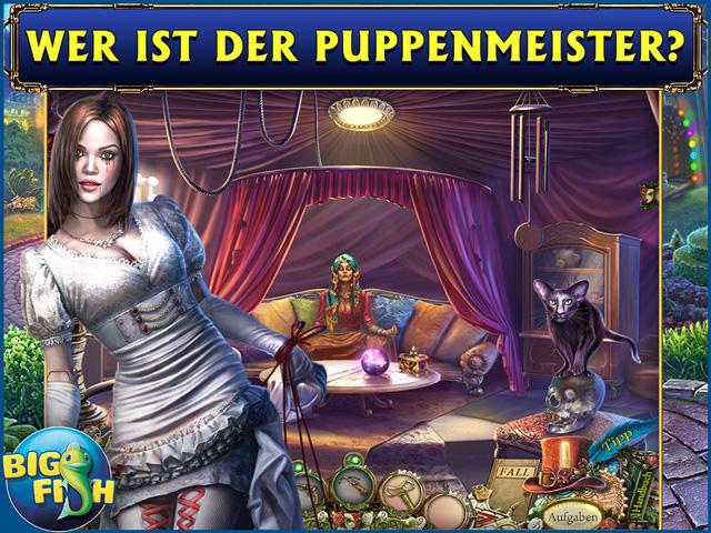 Screenshot für PuppetShow: Blitzschlag Sammleredition