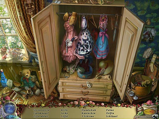 Video für PuppetShow: Die Seelen der Unschuldigen Sammleredition