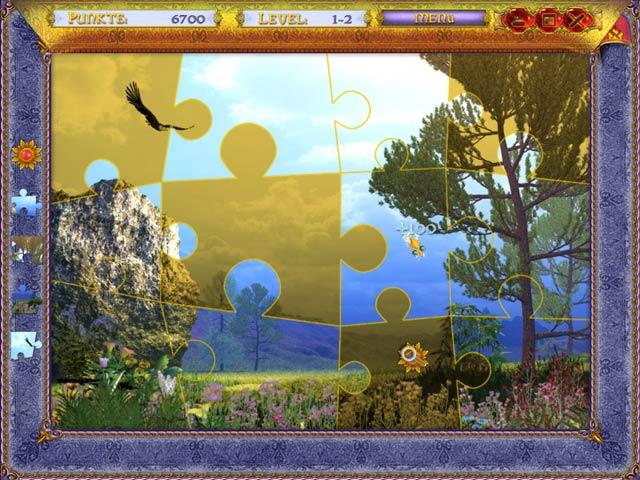 Video für Puzzle Mania
