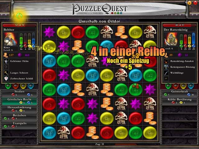 Video für Puzzle Quest