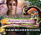 Queen's Quest 2: Vergessene Geschichten Sammleredition