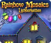 Rainbow Mosaics: Lichterketten