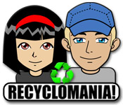 Recyclomania!