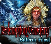 Redemption Cemetery: Bitterer Frost