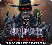 Redemption Cemetery: Das verfluchte Zeichen Sammleredition