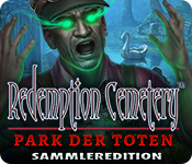 Redemption Cemetery: Park der Toten Sammleredition
