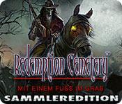 Redemption Cemetery: Mit einem Fuß im Grab Sammleredition