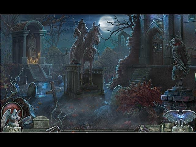 Redemption Cemetery: Mit einem Fuß im Grab screen2