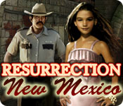 Resurrection, New Mexico