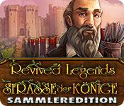 Revived Legends: Straße der Könige Sammlerediton