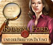Rhianna Ford und der Brief von Da Vinci