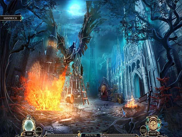 Video für Riddles Of Fate: Die Wilde Jagd