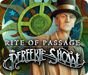 Rite of Passage: Die perfekte Show