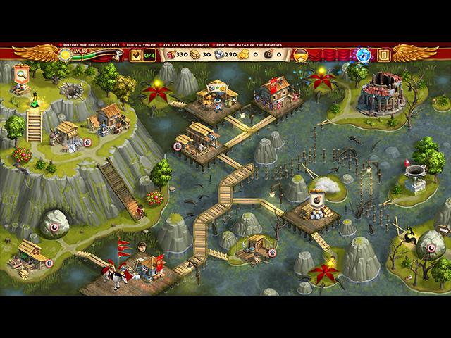 Roads Of Rome ähnliche Spiele