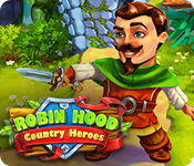 Robin Hood: Country Heroes