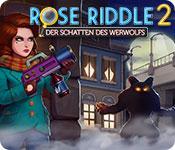 Rose Riddle 2: Der Schatten des Werwolfs