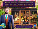 Screenshot für Royal Detective: Geborgtes Leben Sammleredition