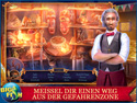 Screenshot für Royal Detective: Die Legende der Golems Sammleredition