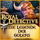 Royal Detective: Die Legende der Golems