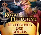 Royal Detective: Die Legende der Golems – Komplettlösung