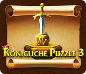 Königliche Puzzle 3