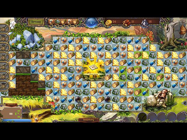 Runefall 2 Sammleredition screen1